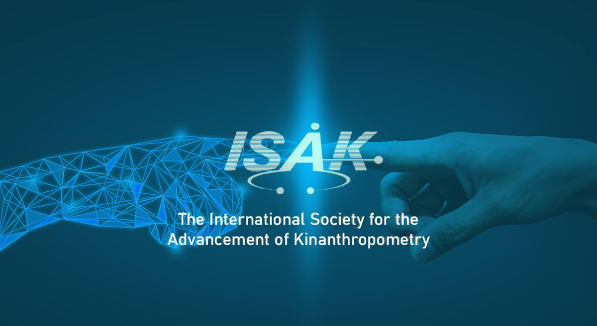 ISAK – Curso de Nível 1